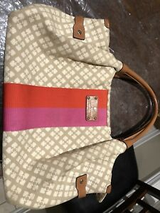Sparingly used Kate spade handbag