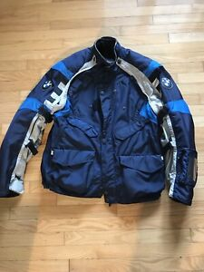 BMW RALLY JACKET