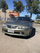 HOLDEN VY SERIES II CALAIS Adelaide CBD Adelaide City Preview
