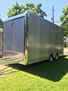 Cabinet Cabinets | Find Cargo & Utility Trailers for Sale