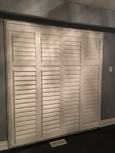 BEST QUALITY CALIFORNIA SHUTTERS