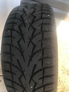 Toyo winter tires 235/50/18