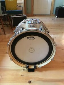 "Gretsch 18"" Kick Drum"
