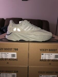 947b98353be Yeezy boost 700 salt jordans size 9