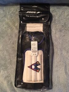 Mitre Soccer Shin Guards