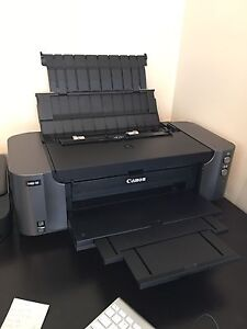 Canon Pro-10 Professional Photo Printer and Canon Photo Paper