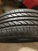 195 60 R15 all season tire