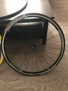 Bontrager SSR Wheels Triathlon or Road Cycling