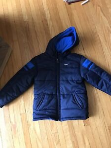 5T boys winter jacket