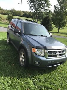 2010 Ford Excape