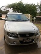 2007 VZ SS Ute Pinnaroo Southern Mallee Preview