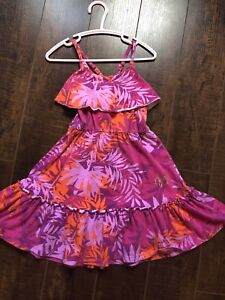 Robe juicy couture 4/5 ans