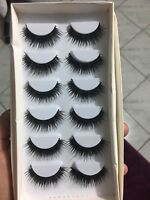 Lashes for $5