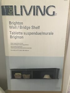 Large shelf - BRAND NEW in box
