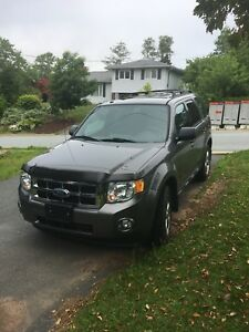 Ford Escape, 2011 XLT, Automatic V6