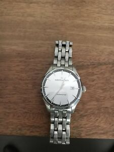 Hamilton Jazzmaster Men's watch