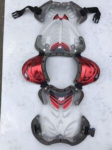 Fox Roost / Chest Protector