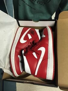 Air Jordan 1 Chicago mids