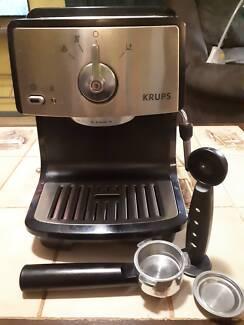 Small Espresso Coffee Machine