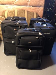 SUITCASES FOR SALE!! AFFORDABLE!