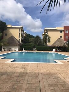 Cozumel Mexico Condo for rent