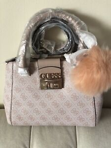 Guess luxe satchel