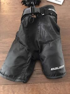 Culotte hockey Bauer enfant XL