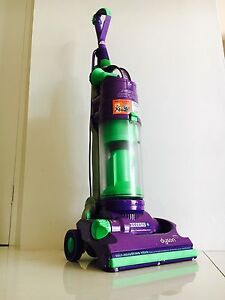 Dyson DC04 Absolute purple/lime Marsfield Ryde Area Preview