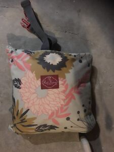 Brand new without tags red hen shopping seat cover
