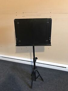 music note stand *extendable*