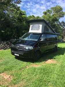 2013 VW Transporter Campervan Kiama Kiama Area Preview