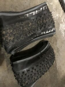 Schwalbe Racing Ralph 27.5x2.25 Tires