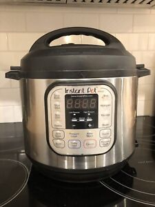 Instant Pot IPDUO60 V3
