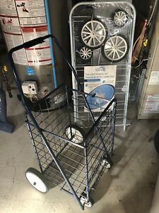 Shopping Carts: BRAND NEW - BUY ONE GET ONE FREE