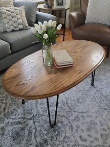 Restyled Modern Coffee Table