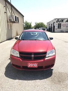 2010 Dodge Avenger SXT 121K Safety & E-Tested Financing Availabl