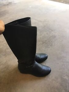 Women's size 12 boots