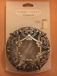 Candle holders NEW Yankee Candle