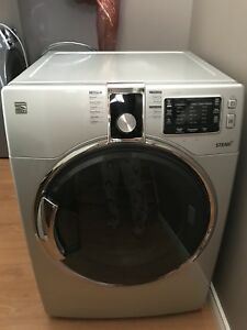 Kenmore Elite Front Load Dryer