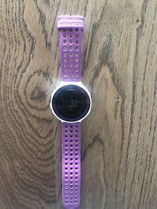 Garmin Forerunner 220 Running Watch