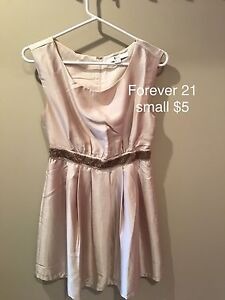 Forever 21 - size small - dress