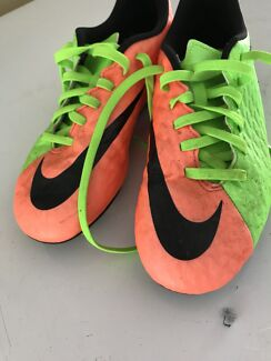 Nike Footy boots