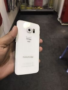 Excellent Condition Galaxy S6 Edge 64 gb Sydney City Inner Sydney Preview
