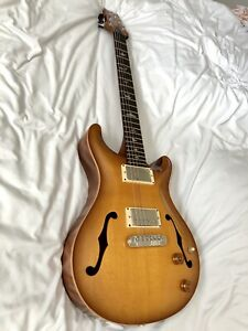 1999 Prs McCarty Archtop Spruce mint