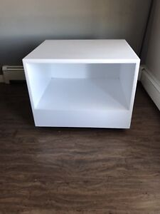 Large Side Table