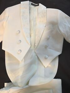 Boy dressy wedding outfit infant-toddler