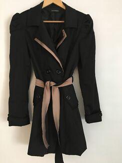 Satin Jacket