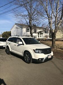 2016 Dodge Journey Crossroad for sale!!