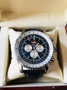 Breitling Men's Swiss watch :Brand new :FRee Delivery