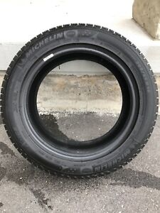 Michelin X-ICE 3 Winters 205-55-16 (Like new condition)